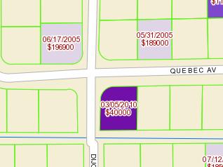 Florida Plat Maps.Florida Property Appraiser Parcel Maps And Property Data